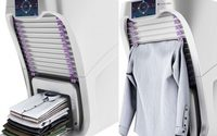 อุปกรณ์เพื่อมวลมนุษยชาติชัดๆ เครื่องพับผ้าอัตโนมัติ เนียนกริ๊บไม่ถึงนาที