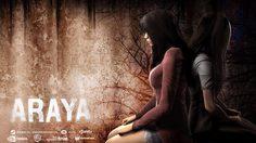 Araya เกมผีฝือคนไทย ปล่อย Demo แล้ว ขายจริง 24 พฤศจิกายนนี้