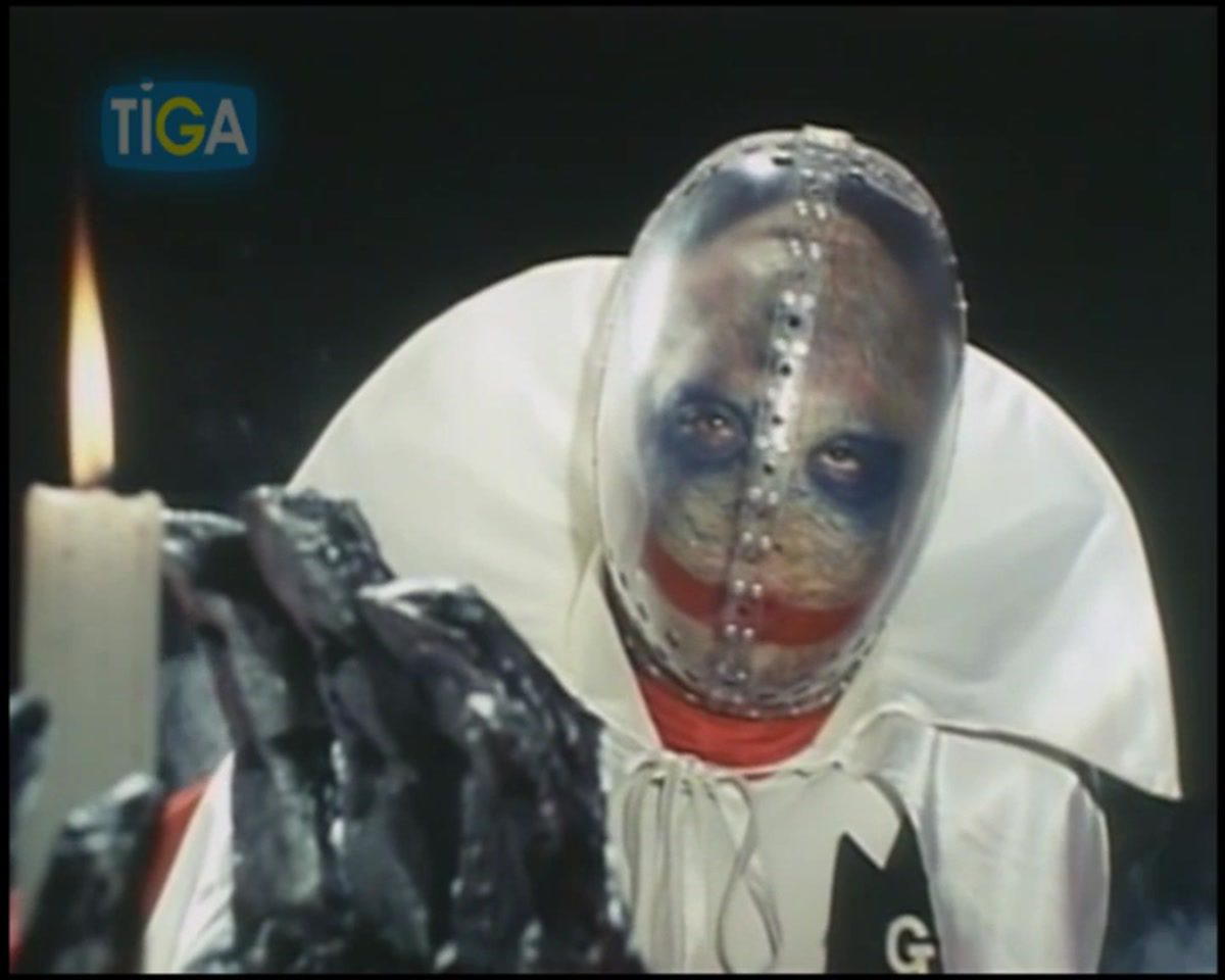 Masked Rider Stronger ตอนที่ 27-1