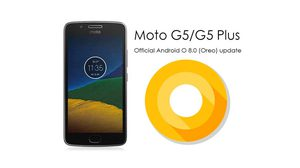 Moto G5 คาดได้อัพ Android 8.1 Oreo เร็วๆ นี้ หลังหลุดบน Geekbench