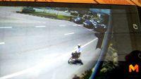 พบแล้ว! หญิงชราวัย 79 ปี หายออกบ้านที่แท้ปั่นจักรยานหนีเที่ยวข้ามจังหวัด
