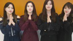 Red Velvet ส่งคลิปคอนเฟิร์ม! มาไทยครบวง 10 มิ.ย. นี้!!