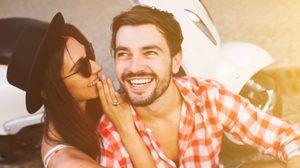 8 คำชม ที่ผู้ชายชอบฟัง จากปากของหญิงคนรักของเขา แต่ไม่เคยบอกใคร!!