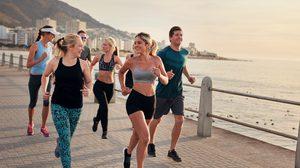 คนรักสุขภาพฟังทางนี้! ข้อควรระวังของผู้ที่รักการออกกำลังกาย
