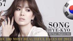 2 สาวไทย ติดอันดับ ผู้หญิงหน้าสวย ที่สุดในโลก 2015 ทายซิ๊ ใครเอ่ย?