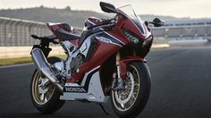 เตรียมตัวพบกับ All New Honda CBR1000RR ที่งาน บางกอก อินเตอร์เนชั่นแนล มอเตอร์โชว์ ครั้งที่ 38 นี้แน่นอน