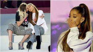 Ariana Grande นำทีมศิลปินระดับโลก รวมน้ำใจใน One Love Manchester