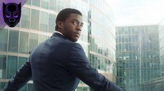 รวมสิ่งน่ารู้ที่อยู่ในหนังมาร์เวลเรื่องอื่น ๆ ที่เชื่อมโยงไปยัง Black Panther