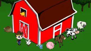 เกมส์ปลูกผักเฮเดย์ Farmland Hayday