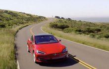 เทสลามีแผนผลิตรถกระบะพลังงานไฟฟ้า