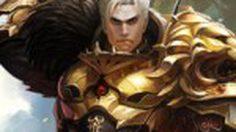 EOS Online แนะนำอาชีพ Warrior