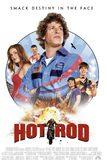 Hot Rod สิงห์สตันท์บิดสะท้านโลก