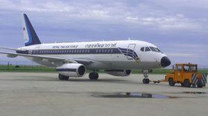 เผยโฉมบินเจ็ทลำใหม่ของไทย ไว้ขนส่งบุคคล VIP ระดับประเทศ