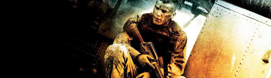 Black Hawk Down ยุทธการฝ่ารหัสทมิฬ