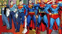 ข้อมูล Man of Steel บุรุษเหล็กผู้ไม่ตาย แห่ง Dc comic