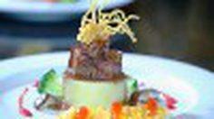 อิมแพ็คชวนชิมเมนู หมู คุโรบูตะ ของ 6 ร้านอาหารชั้นนำตลอดมีนา-เมษานี้