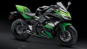 Kawasaki เตรียมปล่อย New Ninja 400 เร็วๆ นี้