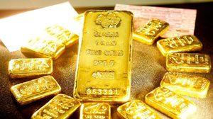 ทอง เปิดตลาดวันนี้ราคาปรับขึ้น 50 บาท