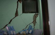 แผ่นดินไหวขนาด 6.5 ในอินโดนีเซีย