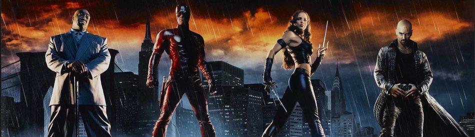 Daredevil มนุษย์อหังการ