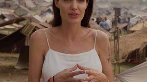 แองเจลินา โจลี ส่งคลิปโปรโมตงานกำกับใหม่ First They Killed My Father