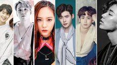(อัพเดท)… รวมคิวบุกไทย! แฟนคลับเกาหลีปลายปีนี้มีกระเป๋าฉีก!!