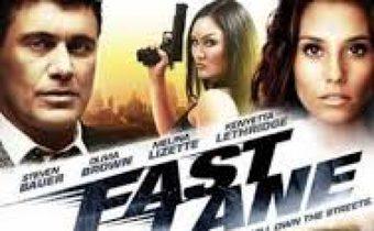 Fast Lane ซิ่ง แซง นรก