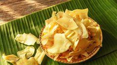 ชาวจีนแห่ชอบขนมขบเคี้ยวรสทุเรียน ชี้ เป็นโอกาสทองของไทยเร่งผลิตป้อนตลาดจีน
