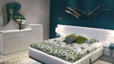 7 ไอเดียแต่ง ห้องนอน สไตล์โมเดิร์น ให้ชวนดำดิ่ง เกลือกกลิ้งบนเตียง อย่างมีความสุขมากขึ้น