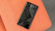Nokia 9 จะมาพร้อมชิป Snapdragon 845 สแกนนิ้วมือใต้จอ และกล้องที่มีนวัตกรรมดีที่สุด!!