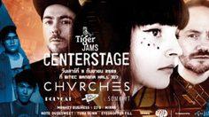 ร่วมสนุกชิงบัตรคอนเสิร์ต Tiger Jams CenterStage