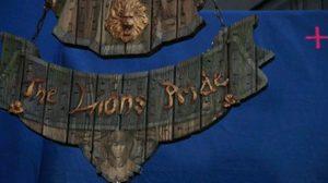 รายละเอียดมาครบ! จำลอง The Lion's Pride ในคลิปเบื้องหลังการถ่ายทำ Warcraft: The Beginning