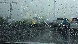 อุตุฯ เตือนฉบับที่ 4 ฝนตกหนักบริเวณประเทศไทย มีผลกระทบถึง 6 ต.ค.