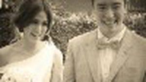 งานแต่งงานชาย วิกกี้ เนรมิตชายหาดหัวหิน สุดแสนโรแมนติก