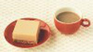 เอาใจคนรัก เค้ก สไตล์ญี่ปุ่นด้วย Tiny Square cake