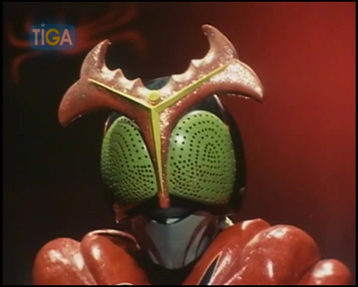 Masked Rider Stronger ตอนที่ 26-3
