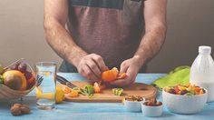 รู้กันมั้ยว่า กินก่อนออกกำลังกาย สามารถช่วยให้ร่างกายเผาผลาญไขมันได้ดีขึ้น