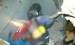 ตึกถล่มในเคนยา เสียชีวิต 3 ราย