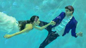 วานาดิโอ สตูดิโอถ่ายภาพใต้น้ำ แห่งแรกในเมืองไทย