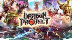 เสื้อคลุม 4 ธาตุ ไอเทมเซ็ตใหม่ Dragon Project ปล่อยยาวยันสิ้นเดือน!