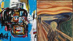 16 ภาพวาดที่แพงที่สุดในประวัติศาสตร์จากศิลปินชื่อดังของโลก