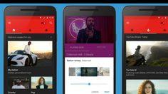 Google เปิดตัว YouTube Music  , แอพฟังเพลงจาก Youtube