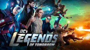 Legends of Tomorrow การรวมกันเฉพาะกิจของฮีโร่ค่าย DC เตรียมลงจอแล้ว