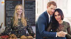 รู้จัก Claire Ptak เชฟขนมชื่อดัง ผู้รังสรรค์เค้กงานแต่งเจ้าชายแฮร์รี่และเมแกน
