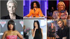 ล้มแล้วลุกอย่างสตรอง 11 แรงบันดาลใจจากผู้หญิงเก่งที่ประสบความสำเร็จในชีวิต