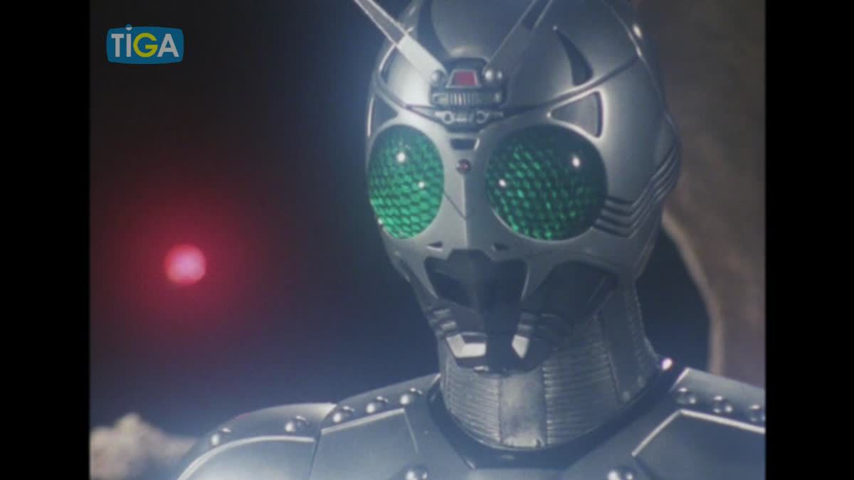 Masked Rider Black ep.36/P1