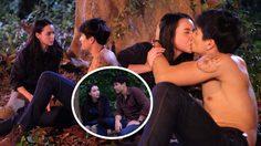 ไมค์-มุกดา สบตาซึ้ง จูบหวานสะท้านป่า ใน มธุรสโลกันตร์