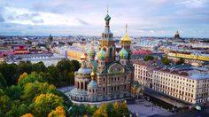 เที่ยวรัสเซีย เชียร์บอลโลก กับ 11 เมืองเจ้าภาพ ฟุตบอลโลกปี 2018