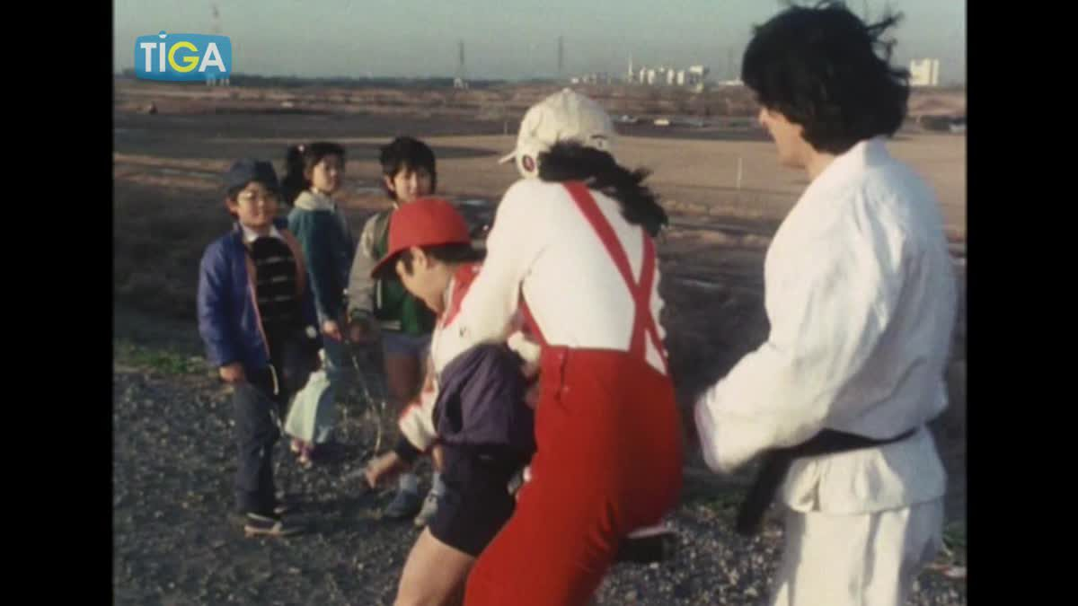 Masked Rider Super One ตอนที่ 16-1