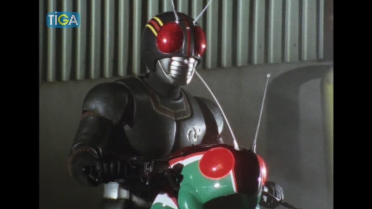 Masked Rider Black ep.51/P3